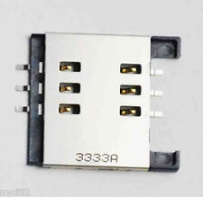 New Sim Card Reader Module Slot Tray Holder For BlackBerry Torch 9800 9810