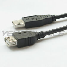 15FT New High Speed USB 2.0 A Male to A Female Extension Cable Cord 15 FT 4.6M