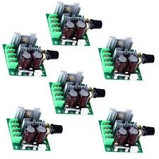 6PCS 12V-40V 10A Pulse Width Modulation PWM DC Motor Speed Control Switch K9G5