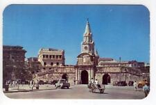 AK Colombia, Cartagena, Torre de Reloj, 1965