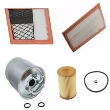 Mercedes W164 W251 GL320 ML320 R320 High Quality Tune Up Kit Air Fuel Oil Filter