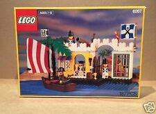 Lego - Lagoon Lock-Up - #6267