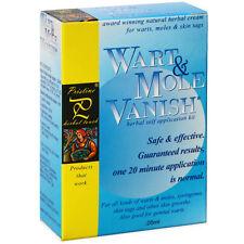 Wart Remover, Mole Remover, Skin Tag remover, Wart Mole Vanish, Award Winning!!