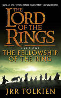 J. R. R. Tolkien The Fellowship of the Ring: Fellowship of the Ring Vol 1 (The L