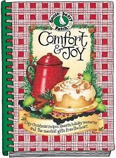 Gooseberry Patch,  Comfort and Joy Cookbook : Cozy Christmas...
