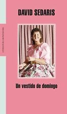 Vestido De Domingo, Un (Spanish Edition)