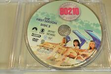 Beverly hills 90210 First Season 1 Disc 5 Replacement DVD Disc Only**
