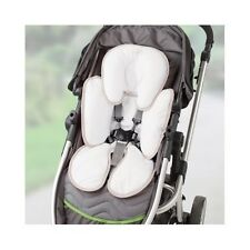 Snuzzler Infant Head Rest Support for Car Seats Strollers Swings Contoured Neck
