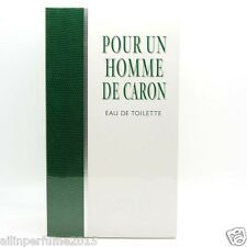 Pour Un Homme De Caron 25.0 fl oz - 750 ml  Eau De Toilette Splash  for Men