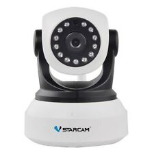 STARCAM HD Wireless Security IP Camera Wifi R-Cut Night Vision 720P Baby Monitor