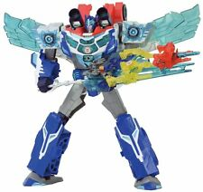 MISB in USA - Takara Transformers Adventure TAV-61 Hyper Surge God Optimus Prime