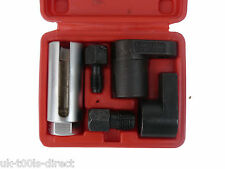 5PCS OXYGEN SENSOR SOCKET & THREAD CHASER SET