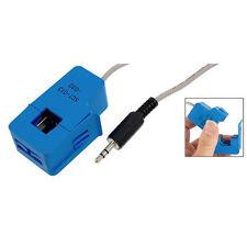 SCT 013-030 3,5mm Ausgang nicht-invasive AC Stromwandler blau GY