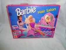 BARBIE HAIR SALON PLAYSET 1992 NEW