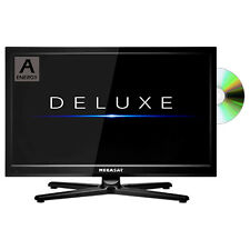 Megasat Royal Line Deluxe 22 Inch 54,6cm LED TV television 12V 230V Full HD