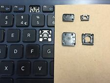 SAMSUNG NP270E5E NP270E SERIES REPLACEMENT SINGLE UK KEY, HINGE, RUBBER