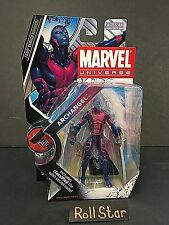 Marvel Universe Archangel 3-3/4 Inch Scale Death Angel Variant