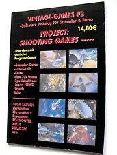 Shooting Game Guide (Thunder force Gold Pack, Terra cresta 3D,Steam Heart´s usw)