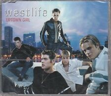 CD 399  WESTLIFE  UPTOWN GIRL