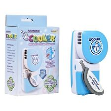 USB Mini Portable Handheld Air Conditioner Cooler Fan Evaporate Cooler New