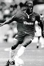 Football Photo PAUL FURLONG Chelsea 1994-95