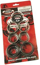 Pivot Works Fork Rebuild Kit