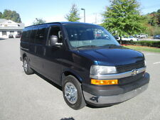 Chevrolet : Express AWD 1500 135
