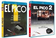 EL PICO 1 + 2  **Blu Ray B** Eloy de la Iglesia
