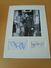 Midnight Cowboy Genuine Autographs - UACC / AFTAL.
