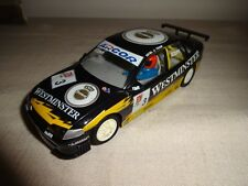 Scalextric Opel Vectra Uwe Alzen Super Touring C2144 Slot Car 1/32 Scale