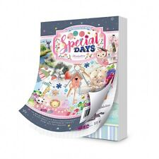 Hunkydory The Little Book Of Special Days