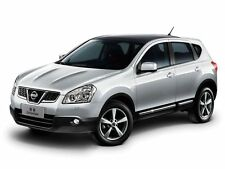 NISSAN QASHQAI 2007 - 2014  SERVICE & REPAIR WORKSHOP MANUAL DOWNLOAD