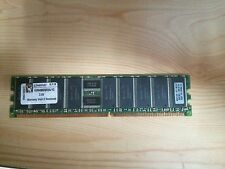 Kingston KVR400D8R3A/1G DDR 400 1GB PC3200 ECC Registered server