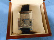 Disney Mickey Mouse Watch Shareholder's Share Holder's Watch NEW Mint in Box