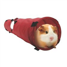 Living World Item 61396 Guinea Pig Ferret Cage Play Tunnel - ideal for Ferrets