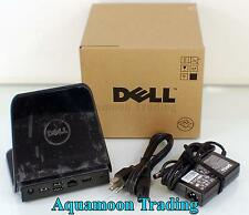 New DELL Latitude ST 10 Tablet Dock Stand Docking Station VDKTY + Power Adapter