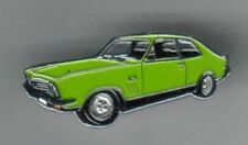 TORANA GTR XU1 cap or jacket pin - badge