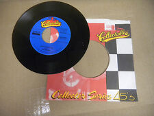 PAT BOONE don't forbid me / april love  NEW COLLECTABLES  45