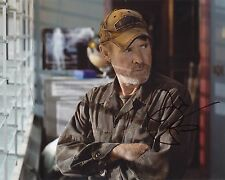 Will Patton signed 8x10 autograph photo FALLING SKIES Coronel Weaver