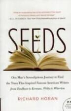 P. S.: Seeds : One Man's Serendipitous Journey to Find the Trees That...