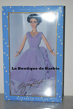 ELIZABETH TAYLOR DOLL, BARBIE TIMELESS TREASURES COLLECTION, 28076, 2000, NRFB