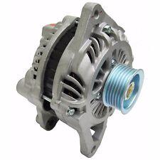 La dínamo generador Mazda 3 parte trasera escalonada 80a