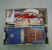 VINTAGE 1988 CONVERSE CONVERTIBLES KIDS SNEAKERS NEW IN BOX SZ 12.5 MADE IN USA