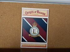 Royal Air force 605  Squadron Crests & Badges of  the Armed services sqaudron