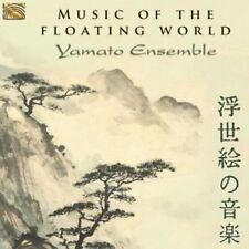 Yamato Ensemble - Music of the Floating World [New CD]