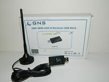Aircraft ADS-B radar tracking kit - GNS5890 receiver & antenna