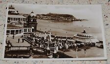 RP Postcard: The Spa Bandstand Scarborough, Excel Series