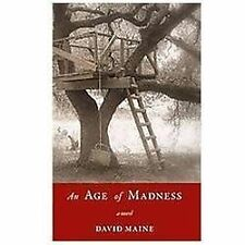 An Age of Madness-ExLibrary