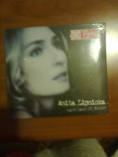 LIPNICKA ANITA - HARD LAND OF WONDER  -  (DIGIPACK)  SEALED CD