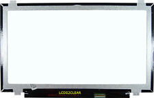 "NUOVO 14.0"" LED FHD Display Schermo per Lenovo 04x5916 LG PHILIPS lp140wf3 (SP) (d1)"